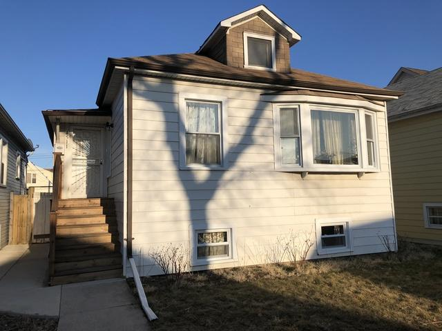 4511 N Mcvicker Avenue, Chicago, IL 60630 (MLS #09893405) :: Domain Realty