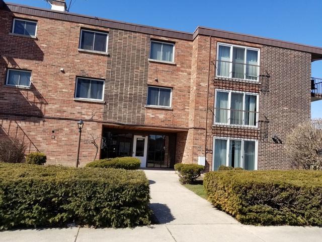 10230 Washington Avenue 1D, Oak Lawn, IL 60453 (MLS #09893406) :: Littlefield Group