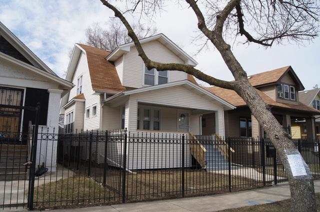 1314 N Mayfield Avenue, Chicago, IL 60651 (MLS #09893415) :: Domain Realty
