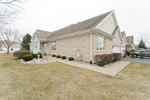 18141 Lake Shore Drive, Orland Park, IL 60467 (MLS #09893444) :: Domain Realty