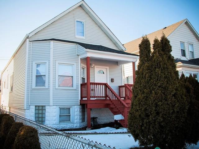 3124 S Laramie Avenue, Cicero, IL 60804 (MLS #09893455) :: Littlefield Group