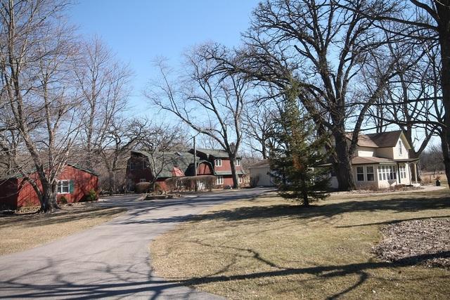 23455 N Kelsey Road, Lake Barrington, IL 60010 (MLS #09893456) :: The Jacobs Group