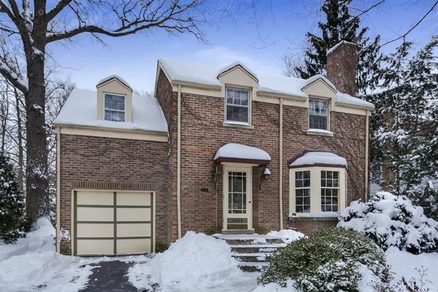 4829 Wallbank Avenue, Downers Grove, IL 60515 (MLS #09893473) :: Domain Realty