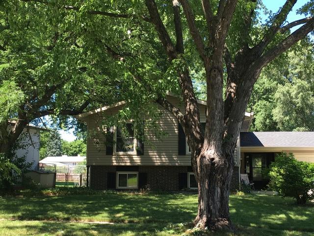 328 Suffolk Drive, Crystal Lake, IL 60014 (MLS #09893476) :: Key Realty