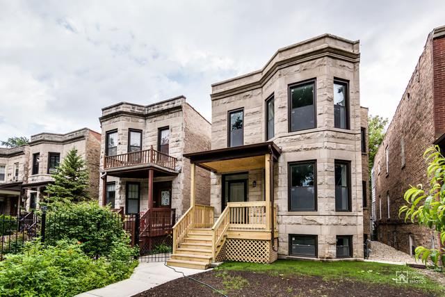 1851 W Touhy Avenue, Chicago, IL 60626 (MLS #09893494) :: Littlefield Group