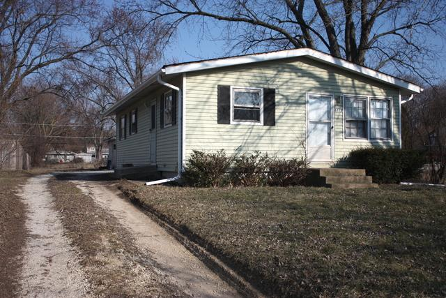 6113 Belmont Road, Downers Grove, IL 60516 (MLS #09893513) :: Domain Realty