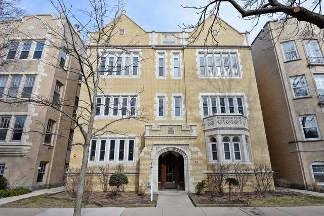 653 Hinman Avenue 1N, Evanston, IL 60202 (MLS #09893529) :: Domain Realty
