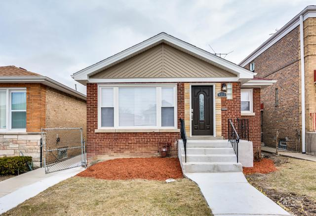 9313 S Prairie Avenue, Chicago, IL 60619 (MLS #09893604) :: Littlefield Group