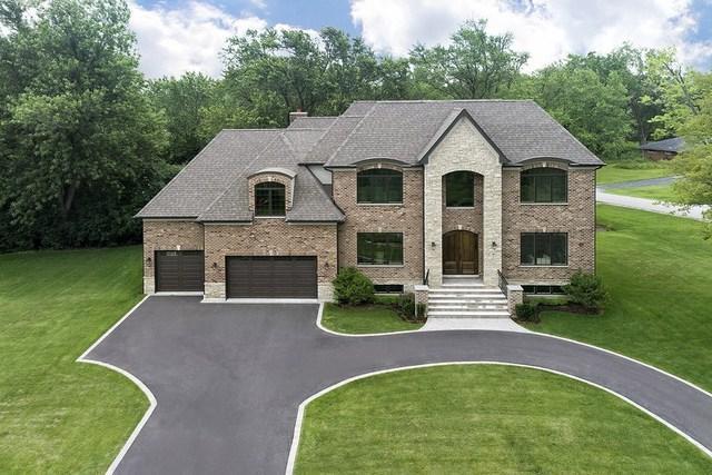 41 Birchwood Road, Northbrook, IL 60062 (MLS #09893628) :: Littlefield Group