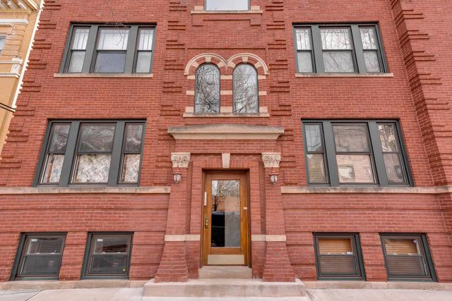 5609 N Wayne Avenue #1, Chicago, IL 60660 (MLS #09893642) :: Domain Realty