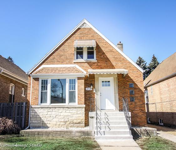 2716 N Meade Avenue N, Chicago, IL 60639 (MLS #09893648) :: Domain Realty
