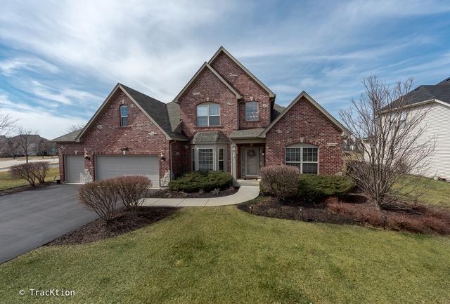 4325 Castle Rock Circle, Aurora, IL 60504 (MLS #09893649) :: Key Realty