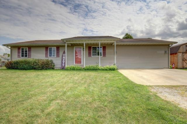607 Valley View Drive, PHILO, IL 61864 (MLS #09893652) :: Littlefield Group