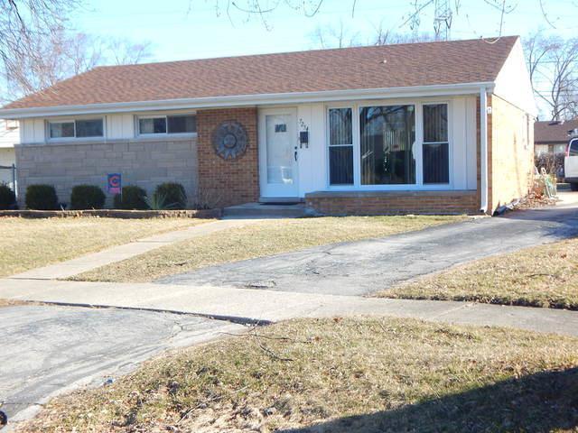 7254 Davis Street, Morton Grove, IL 60053 (MLS #09893671) :: Domain Realty