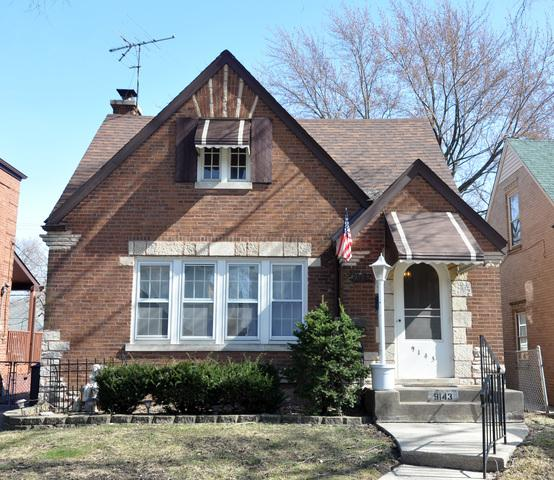 9143 S Bell Avenue, Chicago, IL 60643 (MLS #09893677) :: Littlefield Group
