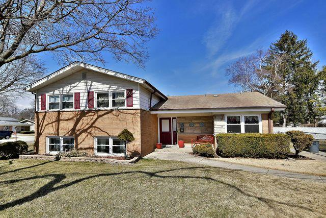921 S Owen Street, Mount Prospect, IL 60056 (MLS #09893682) :: Littlefield Group