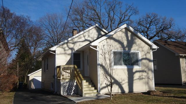 403 S Scott Street, Elmhurst, IL 60126 (MLS #09893683) :: Littlefield Group