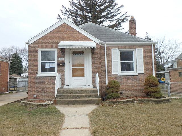 4330 Grove Avenue, Stickney, IL 60402 (MLS #09893691) :: Littlefield Group
