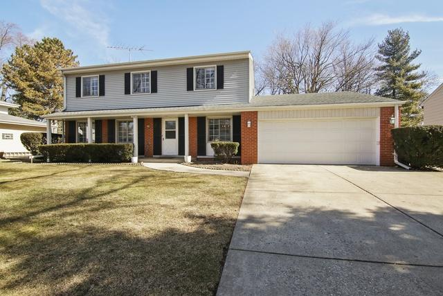 1903 Barberry Road, Northbrook, IL 60062 (MLS #09893733) :: Littlefield Group