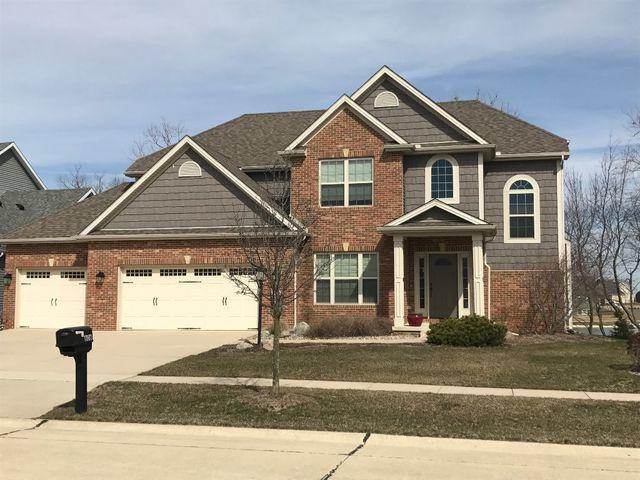 Savoy, IL 61874 :: Ryan Dallas Real Estate