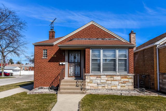 5601 S Neva Avenue, Chicago, IL 60638 (MLS #09893781) :: Littlefield Group