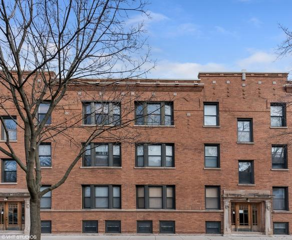 3050 W Sunnyside Avenue #3, Chicago, IL 60625 (MLS #09893794) :: Littlefield Group