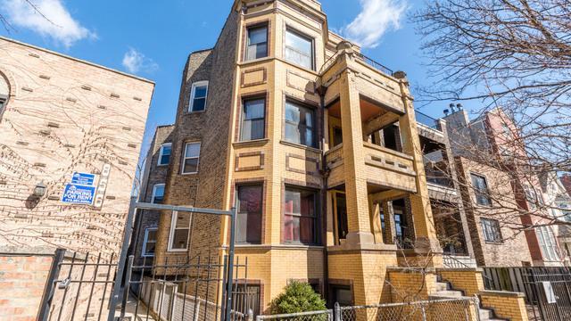 852 W Lill Avenue, Chicago, IL 60614 (MLS #09893832) :: Domain Realty
