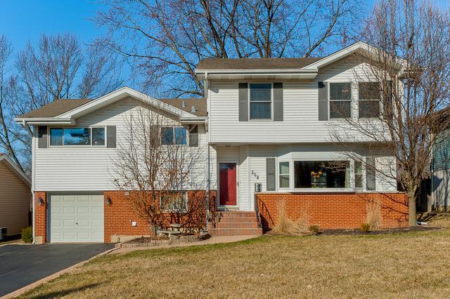 308 Vernon Avenue, Wheaton, IL 60187 (MLS #09893864) :: Domain Realty