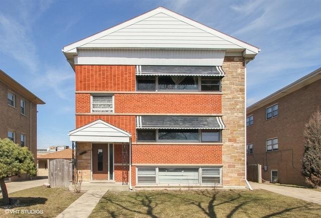 7216 W Crain Street, Niles, IL 60714 (MLS #09893888) :: Domain Realty