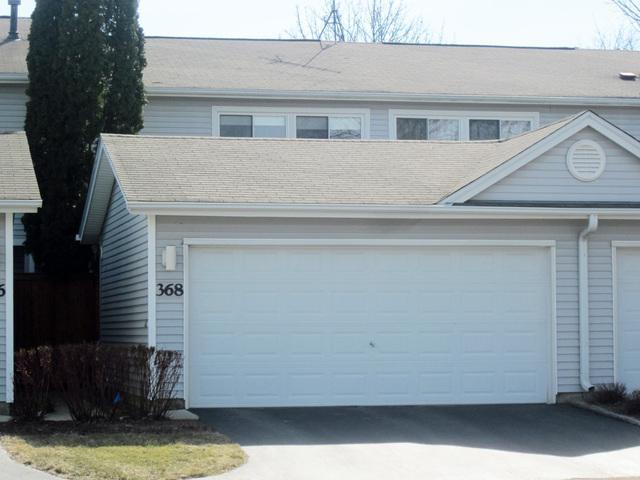 368 Dogwood Terrace, Buffalo Grove, IL 60089 (MLS #09893890) :: Littlefield Group