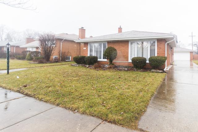 10035 Kedvale Avenue, Oak Lawn, IL 60453 (MLS #09893915) :: Littlefield Group
