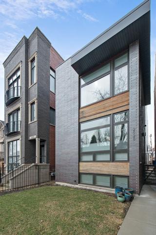 2526 W Thomas Street, Chicago, IL 60622 (MLS #09893920) :: Littlefield Group