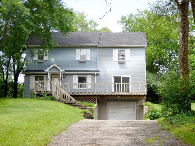 428 Asbury Avenue, Fox River Grove, IL 60021 (MLS #09893923) :: Lewke Partners