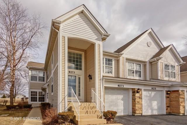 9273 Brockton Lane, Des Plaines, IL 60016 (MLS #09893925) :: Littlefield Group