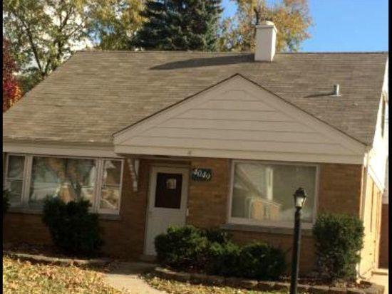 4049 Wainwright Place, Oak Lawn, IL 60453 (MLS #09893931) :: Domain Realty