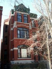 2134 Cleveland Avenue, Chicago, IL 60614 (MLS #09893936) :: Littlefield Group