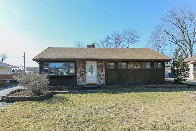 177 E Walnut Avenue, Des Plaines, IL 60016 (MLS #09893947) :: Littlefield Group