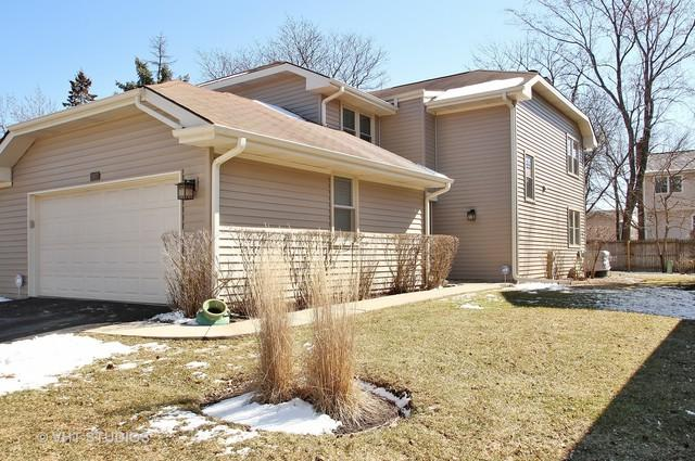 2807 Brindle Court, Northbrook, IL 60062 (MLS #09893950) :: Littlefield Group