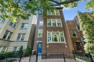 5036 N Leavitt Street, Chicago, IL 60625 (MLS #09893958) :: Domain Realty