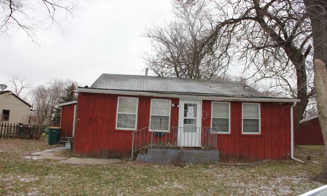1101 N Joliet Street, Wilmington, IL 60481 (MLS #09893980) :: Littlefield Group