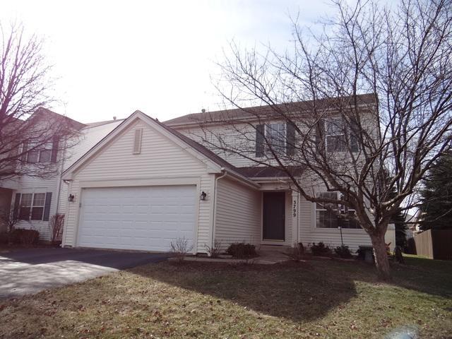 3799 Baybrook Drive, Aurora, IL 60504 (MLS #09894009) :: Key Realty