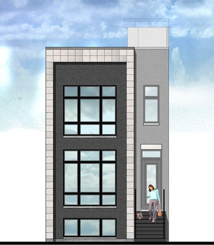 2542 W Iowa Street, Chicago, IL 60622 (MLS #09894014) :: Littlefield Group