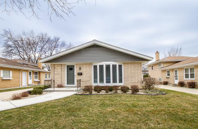 2918 Sunnyside Avenue, Westchester, IL 60154 (MLS #09894018) :: The Jacobs Group
