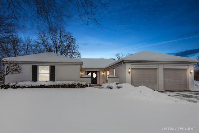 1230 Burr Oak Lane, Barrington, IL 60010 (MLS #09894026) :: The Jacobs Group