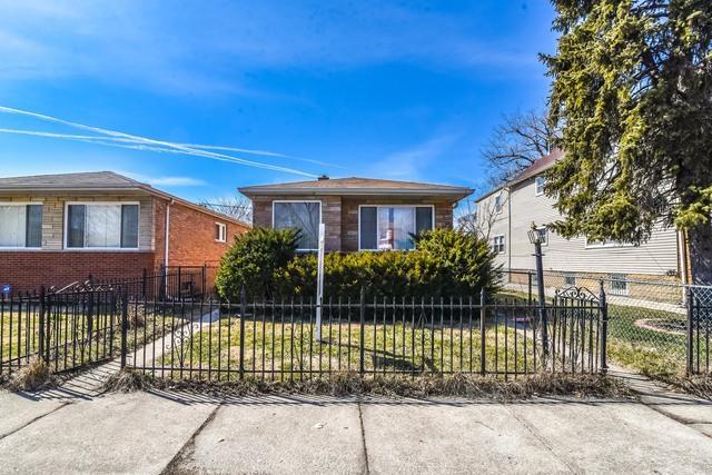 8840 S Eggleston Avenue, Chicago, IL 60620 (MLS #09894030) :: Domain Realty