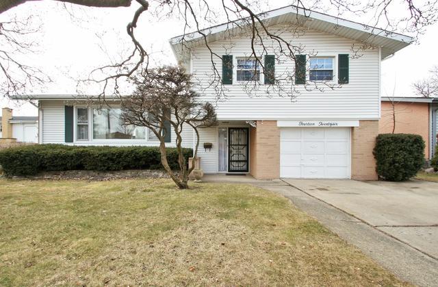 1426 Margret Street, Des Plaines, IL 60018 (MLS #09894084) :: Littlefield Group