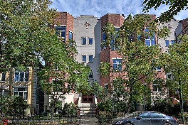 2629 N Ashland Avenue 4A, Chicago, IL 60614 (MLS #09894102) :: Littlefield Group