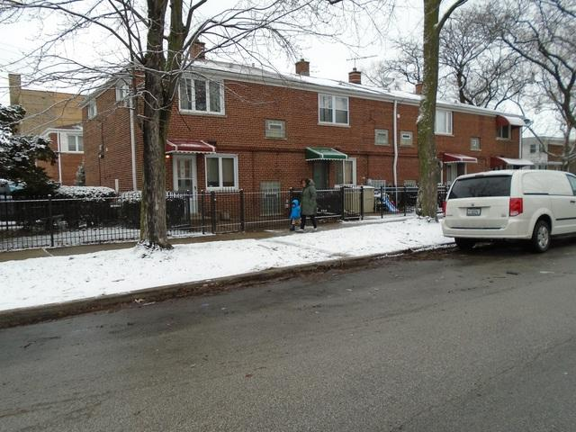 5406 N Artesian Avenue, Chicago, IL 60625 (MLS #09894110) :: Domain Realty