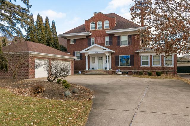 1411 National Avenue, Rockford, IL 61103 (MLS #09894130) :: Key Realty