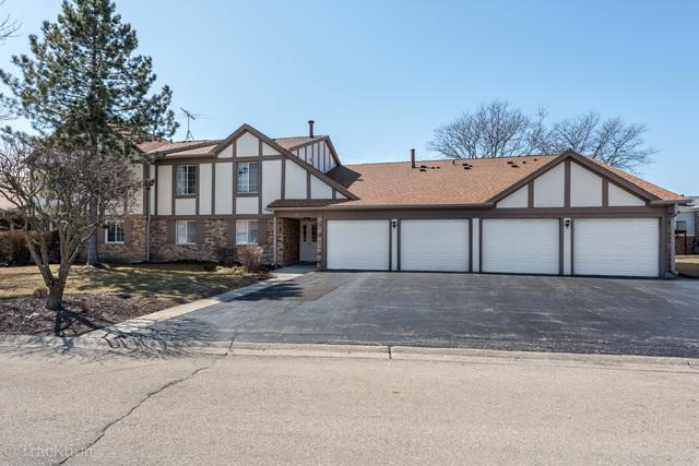 1252 Williamsport Drive #1, Westmont, IL 60559 (MLS #09894148) :: Domain Realty